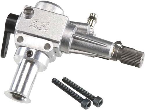 OS Engine 44681000 Carburetor  40NA FS56A (japan import)