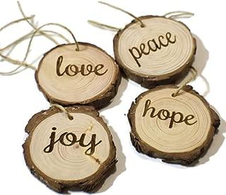 christmas ornament joy