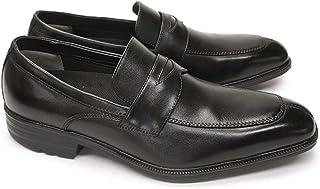 [ムーンスター] 取寄 メンズ ビジネスシューズ SPH4612 ブラック 足の「ストレス」を軽減する革靴 高機能メンズビジネス BALLANCE WORKS バランスワークスシリーズ