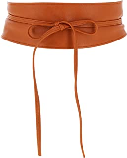 bfd6a485e Amazon.co.uk: Orange - Belts / Accessories: Clothing
