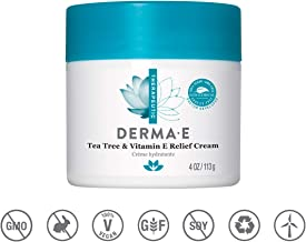 Best derma e antiseptic cream Reviews