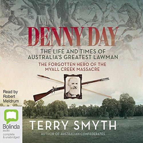 Denny Day Titelbild