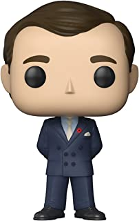 Funko Pop!: Royals - Prince Charles Collectible Figure