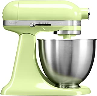 KitchenAid 迷你食品处理器(绿色,不锈钢,50/60 Hz)