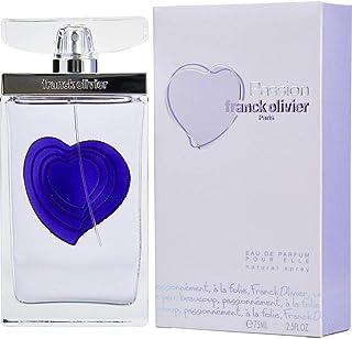 Franck Olivier Passion for Women -75ml Eau de Parfum-