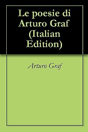 Le poesie di Arturo Graf