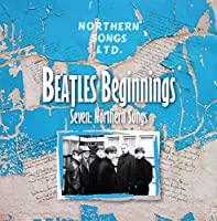 Beatles Beginnings Seven: Nort