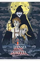 Hansel and Gretel (Classic children's stories) Kindle Edition