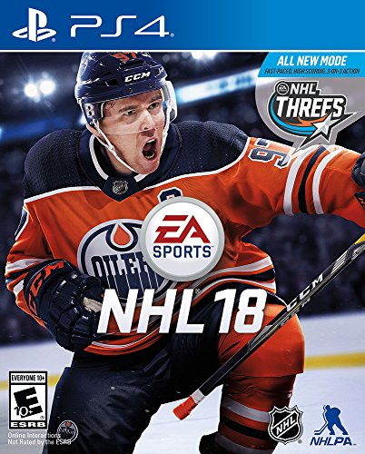 NHL 18 - PlayStation 4