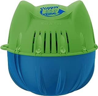 Flippin Frog