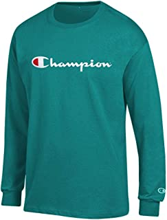 db96f88546816 Amazon.com  Champion - Active Shirts   Tees   Active  Clothing ...