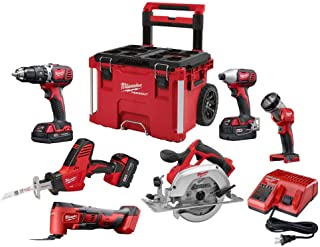Best milwaukee packout tool box warranty Reviews