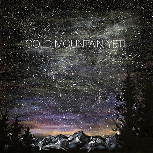 Cold Mountain Yeti