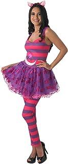Rubies 's–Disfraz de Alicia en el país de Las