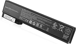 IMK CC06 Replacement Battery for HP Probook 6360t, Probook 6465b, Probook 6560b, Probook 6565b, Elitebook 8460p [6-Cell 5200mAh/55Wh CC06]
