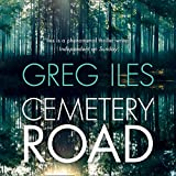 AUDIOBOOK & AUDIBLE of Cemetery Road: A novel