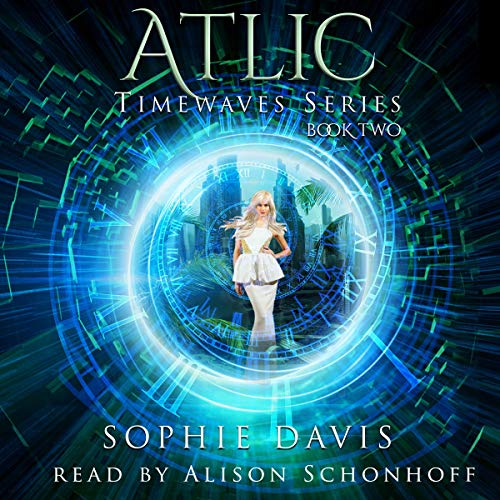 Atlic  By  cover art