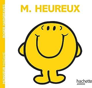Collection Monsieur Madame (Mr Men & Little Miss): M. Heureux