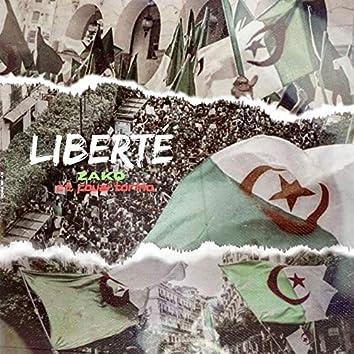 Liberté (feat. Fouzi Torino)