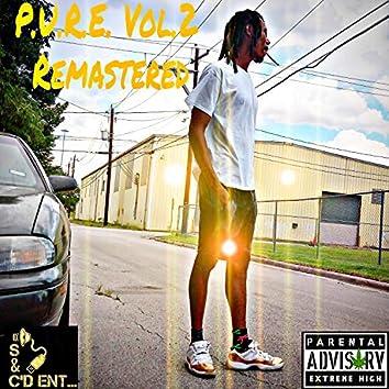 P.U.R.E., Vol. 2 (Remastered)