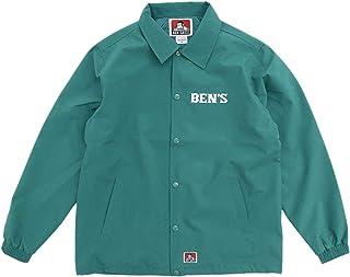 [ベンデイビス] BEN DAVIS ジャケット メンズ ロゴ コーチジャケット