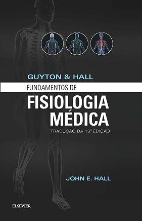 Guyton & Hall Fundamentos de fisiologia