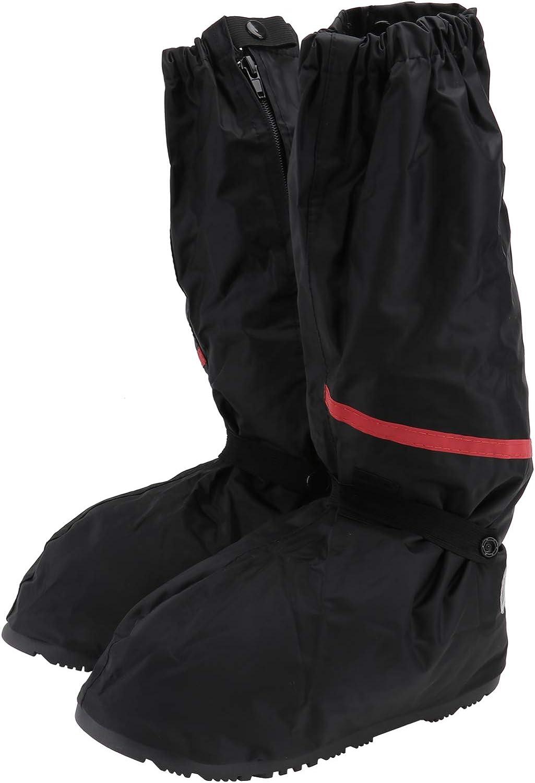 Happyyami 1 Pair Walking Boot New life Cover Wear Award-winning store Sho Anti Skid Resistant