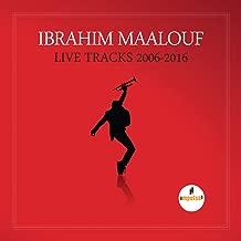 ibrahim maalouf live album