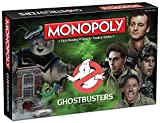 USAOPOLY Monopoly: Ghostbusters Edition Board Game