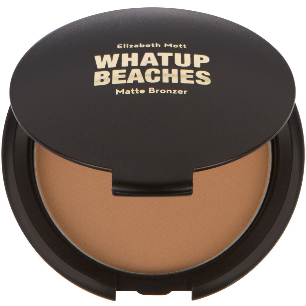 Vegan and Online limited product Cruelty-Free - Fine Lightweight Powder Bronzer Fa 2021 spring summer new for
