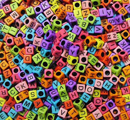 Multi-Coloured...