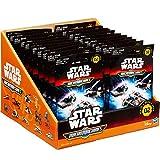 Hasbro B3680EU6 - Máquinas de Star Wars Micro E7 Ciegos Bolsa ordenadas, , Modelos/colores Surtidos, 1 Unidad