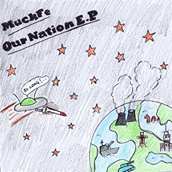 Our Nation - EP