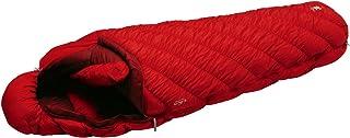 モンベル(mont-bell) 寝袋ダウンハガー800#0[最低使用温度-18度] サンライズレッド R/ZIP SURD 1121288-SURD