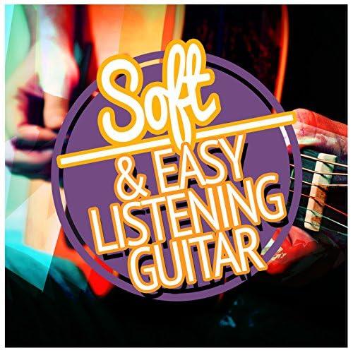 Soft Guitar Music, Easy Listening Guitar & Guitar Instrumentals