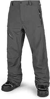 Volcom Men's L Gore-tex 2 Layer Laminate Snow Pant