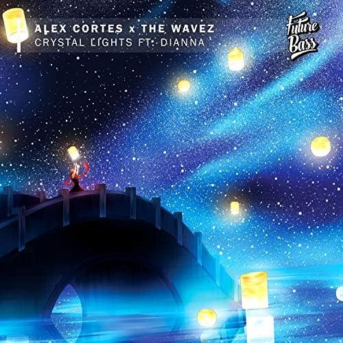 ALEX CORTES, The Wavez & Dianna
