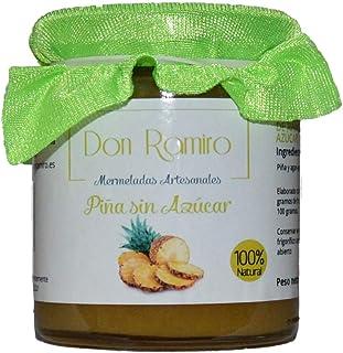 Mermelada Artesana Don Ramiro De Cebolla Caramelizada. 100% Natural Elaborado con 70gr De Fruta por 100gr. P.neto 250gr.