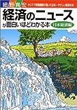 経済のニュースが面白いほどわかる本 日本経済編