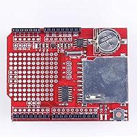 データシールドを記録するデータ記録 Arduino UNO SD Card