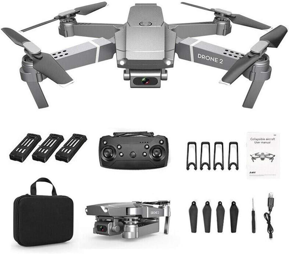 JKRED Foldable Drone 2.4G Selfie WiFi HD Camera FPV 1080P R オンラインショッピング 公式サイト with
