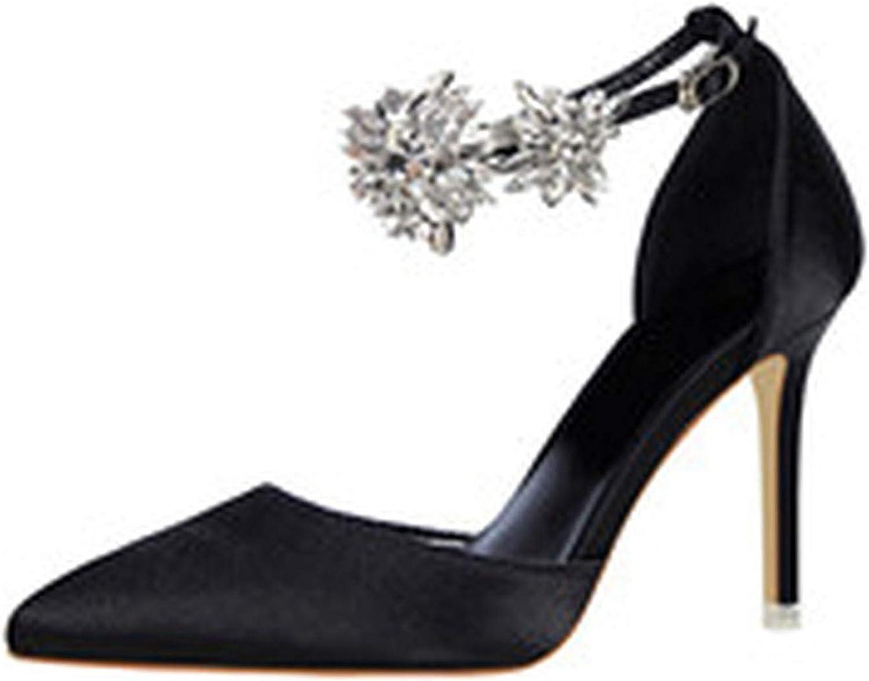 JIESENGTOO Chains Sandals Women Flat Heel Summer shoes Woman Pig Nose Chain Belt Flip Flops