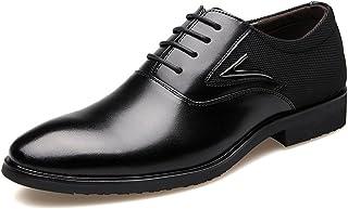 [マクステック] ビジネスシューズ メンズ メッシュ レースアップ 紳士靴 防水 軽量 滑り止め 内羽根 通勤