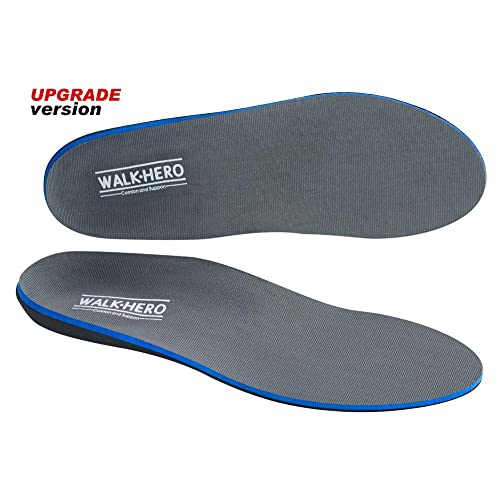 b311c77cab Plantar Fasciitis Feet Insoles Arch Supports Orthotics Inserts Relieve Flat  Feet, High Arch, Foot