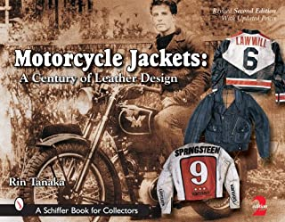 Best motorcycle jackets a century of leather design Reviews