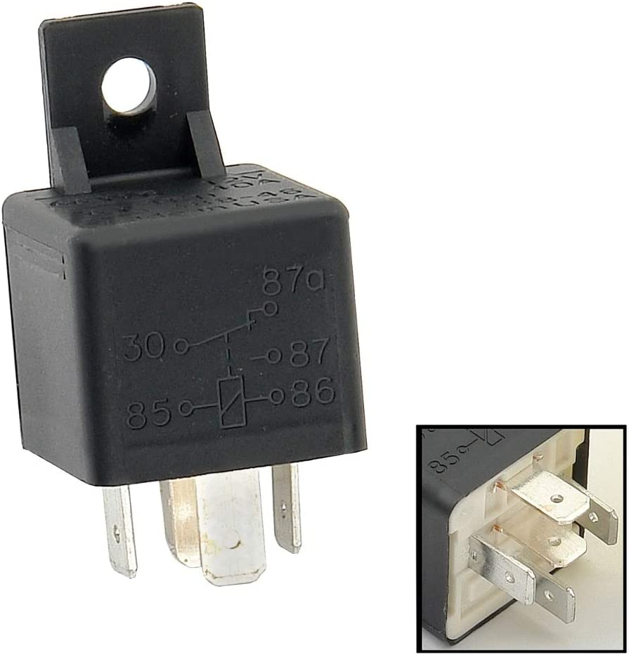 Reservation Max 79% OFF STARTER RELAY-ACCEL