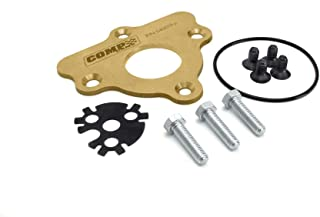 COMP Cams 5463-KIT GM LS 3-Bolt Bronze Cam Thrust Plate/Retaining Plate Kit