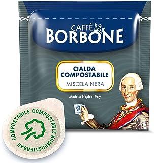 Caffe Borbone ESE Espresso Pods (Miscela Nera, 150 Pods)