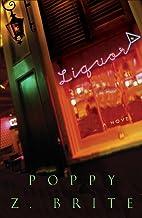 Liquor: A Novel (Rickey and G-Man Series)
