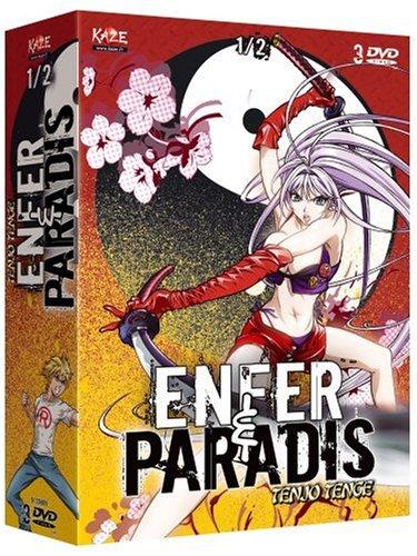 Enfer et paradis, Box 1 - Edition Collector